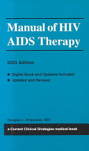 Manual of HIV AIDS Therapy