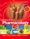 Integrated Pharmacology Book