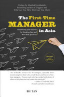 The First-Time Manager in Asia