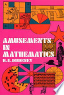 Free Download Amusements in Mathematics Book