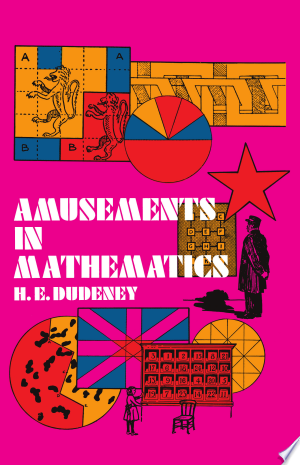 Download Amusements in Mathematics Free Books - Dlebooks.net