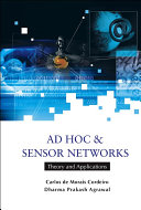 Pdf Ad Hoc and Sensor Networks