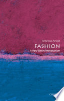 Fashion A Very Short Introduction