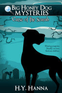 Curse of the Scarab (Big Honey Dog Mysteries #1) - a mystery adventure for children ages 8 to 12 years Pdf/ePub eBook
