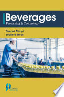 Beverages : Processing and Technology