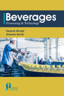 Beverages   Processing and Technology