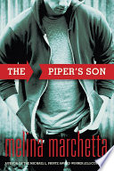 The Piper's Son Melina Marchetta Cover