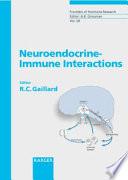 Neuroendocrine immune Interactions