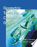 """""""Geometric Tools for Computer Graphics"""" by Philip Schneider, David H. Eberly"""