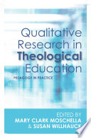 Qualitative Research In Theological Education PDF
