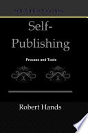 Self Publishing Process And Tools