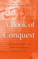 A Book of Conquest Pdf/ePub eBook
