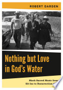 Nothing but Love in God   s Water