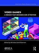 Video Games Pdf/ePub eBook