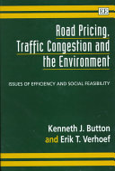 Road Pricing  Traffic Congestion and the Environment
