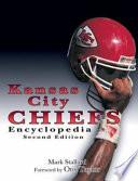 Kansas City Chiefs Encyclopedia