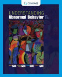 Understanding Abnormal Behavio R