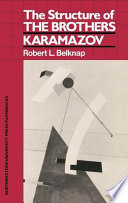 The Structure of The Brothers Karamazov