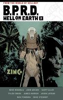 B.P.R.D. Hell on Earth Volume 2 Pdf/ePub eBook