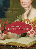 Pdf Mr. Darcy's Little Sister Telecharger