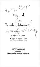 Beyond The Tangled Mountain