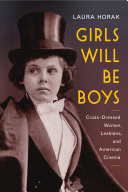 Girls Will Be Boys