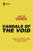 Vandals of the Void