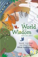 A World of Wisdom