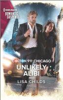 Colton 911: Unlikely Alibi Pdf/ePub eBook