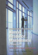 Professional Practices of Human Resource Management in Hong Kong Pdf/ePub eBook