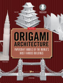 Origami Architecture (144 pages)