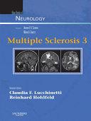 Multiple Sclerosis 3, Volume 34 E-Book