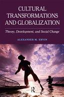 Cultural Transformations and Globalization Pdf/ePub eBook