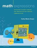 Math Expressions Book PDF