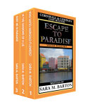 Cornwall   Company Mysteries Escape to Paradise Boxed Set