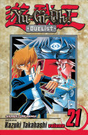 Yu Gi Oh   Duelist  Vol  21