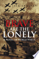 Brave Are the Lonely Book PDF