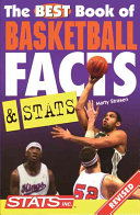The Best Book Of Basketball Facts And Stats Book PDF