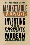 Marketable Values Pdf/ePub eBook