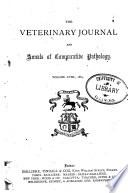 Veterinary Journal and Annals of Comparative Pathology