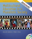 Multicultural Education in a Pluralistic Society + Myeducationlab + Teaching Strategies for Ethnic Studies
