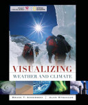 Visualizing Weather and Climate Book