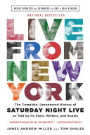 Live From New York [Pdf/ePub] eBook