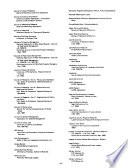 HUD Library Periodicals List