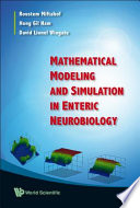 Mathematical Modeling And Simulation In Enteric Neurobiology Book PDF