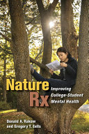 link to Nature Rx : improving college-student mental health in the TCC library catalog