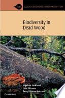 Biodiversity in Dead Wood Book