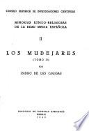 Minorias étnico-religiosas de la edad media española: Los mozárabes