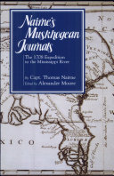 Nairne's Muskhogean Journals: The 1708 Expedition to the Mississippi River