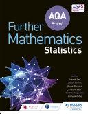 AQA A Level Further Mathematics Statistics